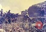 Image of United States Marines Okinawa Red Beach, 1945, second 25 stock footage video 65675063803