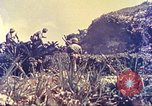 Image of United States Marines Okinawa Red Beach, 1945, second 26 stock footage video 65675063803