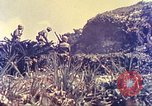 Image of United States Marines Okinawa Red Beach, 1945, second 27 stock footage video 65675063803
