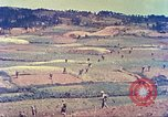 Image of United States Marines Okinawa Red Beach, 1945, second 17 stock footage video 65675063804