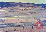 Image of United States Marines Okinawa Red Beach, 1945, second 19 stock footage video 65675063804