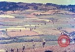 Image of United States Marines Okinawa Red Beach, 1945, second 21 stock footage video 65675063804