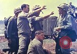 Image of United States Marines Okinawa Red Beach, 1945, second 49 stock footage video 65675063804