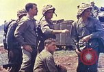 Image of United States Marines Okinawa Red Beach, 1945, second 52 stock footage video 65675063804