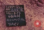 Image of 77th Infantry Division Guam Mariana Islands, 1944, second 19 stock footage video 65675063806
