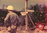 Image of 77th Infantry Division Guam Mariana Islands, 1944, second 21 stock footage video 65675063806