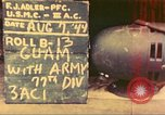 Image of 77th Infantry Division Guam Mariana Islands, 1944, second 2 stock footage video 65675063807