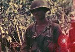 Image of 77th Infantry Division Guam Mariana Islands, 1944, second 11 stock footage video 65675063807