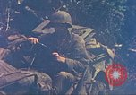 Image of 77th Infantry Division Guam Mariana Islands, 1944, second 23 stock footage video 65675063807