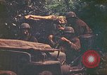 Image of 77th Infantry Division Guam Mariana Islands, 1944, second 33 stock footage video 65675063807