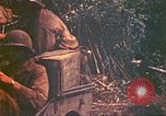 Image of 77th Infantry Division Guam Mariana Islands, 1944, second 35 stock footage video 65675063807