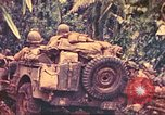 Image of 77th Infantry Division Guam Mariana Islands, 1944, second 38 stock footage video 65675063807
