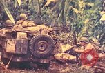Image of 77th Infantry Division Guam Mariana Islands, 1944, second 39 stock footage video 65675063807