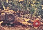 Image of 77th Infantry Division Guam Mariana Islands, 1944, second 40 stock footage video 65675063807