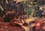 Image of 77th Infantry Division Guam Mariana Islands, 1944, second 45 stock footage video 65675063807