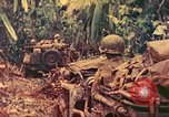 Image of 77th Infantry Division Guam Mariana Islands, 1944, second 46 stock footage video 65675063807