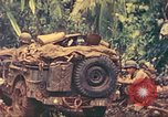Image of 77th Infantry Division Guam Mariana Islands, 1944, second 49 stock footage video 65675063807