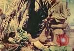 Image of 77th Infantry Division Guam Mariana Islands, 1944, second 58 stock footage video 65675063807