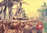 Image of 77th Infantry Division Guam Mariana Islands, 1944, second 4 stock footage video 65675063808