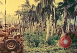 Image of 77th Infantry Division Guam Mariana Islands, 1944, second 8 stock footage video 65675063808