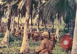 Image of 77th Infantry Division Guam Mariana Islands, 1944, second 14 stock footage video 65675063808