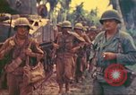 Image of 77th Infantry Division Guam Mariana Islands, 1944, second 15 stock footage video 65675063808