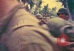 Image of 77th Infantry Division Guam Mariana Islands, 1944, second 16 stock footage video 65675063808
