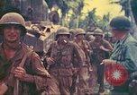 Image of 77th Infantry Division Guam Mariana Islands, 1944, second 18 stock footage video 65675063808