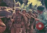 Image of 77th Infantry Division Guam Mariana Islands, 1944, second 19 stock footage video 65675063808