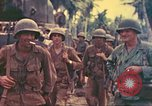 Image of 77th Infantry Division Guam Mariana Islands, 1944, second 21 stock footage video 65675063808