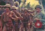 Image of 77th Infantry Division Guam Mariana Islands, 1944, second 23 stock footage video 65675063808