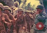 Image of 77th Infantry Division Guam Mariana Islands, 1944, second 24 stock footage video 65675063808