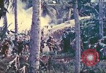 Image of 77th Infantry Division Guam Mariana Islands, 1944, second 6 stock footage video 65675063809