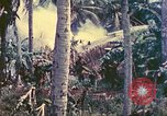 Image of 77th Infantry Division Guam Mariana Islands, 1944, second 12 stock footage video 65675063809