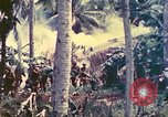 Image of 77th Infantry Division Guam Mariana Islands, 1944, second 19 stock footage video 65675063809