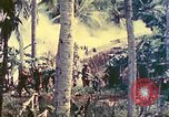 Image of 77th Infantry Division Guam Mariana Islands, 1944, second 20 stock footage video 65675063809