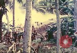 Image of 77th Infantry Division Guam Mariana Islands, 1944, second 25 stock footage video 65675063809