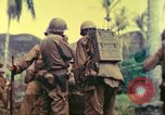 Image of 77th Infantry Division Guam Mariana Islands, 1944, second 43 stock footage video 65675063809