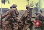 Image of 77th Infantry Division Guam Mariana Islands, 1944, second 45 stock footage video 65675063809