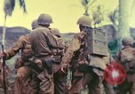 Image of 77th Infantry Division Guam Mariana Islands, 1944, second 46 stock footage video 65675063809