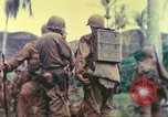 Image of 77th Infantry Division Guam Mariana Islands, 1944, second 47 stock footage video 65675063809