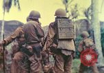 Image of 77th Infantry Division Guam Mariana Islands, 1944, second 48 stock footage video 65675063809