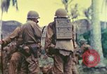 Image of 77th Infantry Division Guam Mariana Islands, 1944, second 49 stock footage video 65675063809