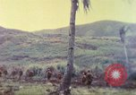 Image of 77th Infantry Division Guam Mariana Islands, 1944, second 54 stock footage video 65675063809