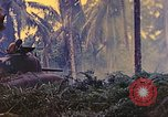 Image of 77th Infantry Division New Britain Papua New Guinea, 1944, second 30 stock footage video 65675063810