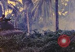 Image of 77th Infantry Division New Britain Papua New Guinea, 1944, second 34 stock footage video 65675063810