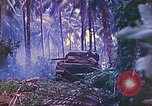 Image of 77th Infantry Division New Britain Papua New Guinea, 1944, second 55 stock footage video 65675063810