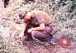 Image of US 5th Marines invading Japanese-held areas of Papua New Guinea Talasea New Britain Papua New Guinea, 1944, second 14 stock footage video 65675063811