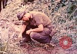 Image of US 5th Marines invading Japanese-held areas of Papua New Guinea Talasea New Britain Papua New Guinea, 1944, second 15 stock footage video 65675063811