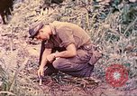 Image of US 5th Marines invading Japanese-held areas of Papua New Guinea Talasea New Britain Papua New Guinea, 1944, second 17 stock footage video 65675063811
